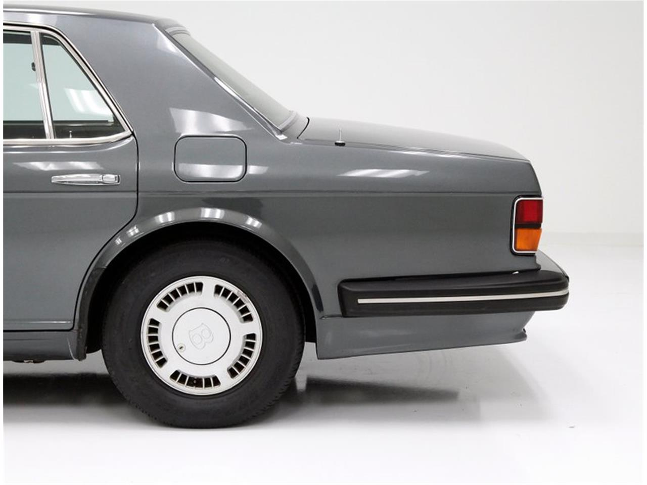 Large Picture of '90 Turbo - P5RQ