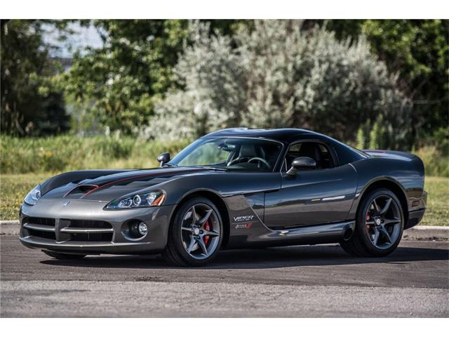 Picture of '10 Viper Offered by  - P32S