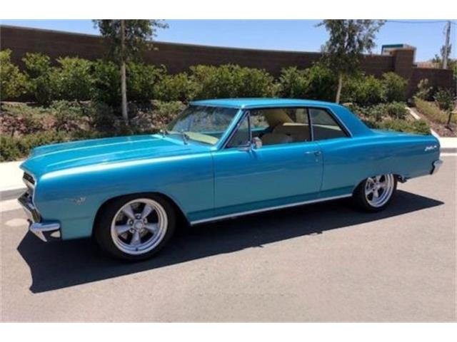 Picture of '65 Malibu SS - P5RY