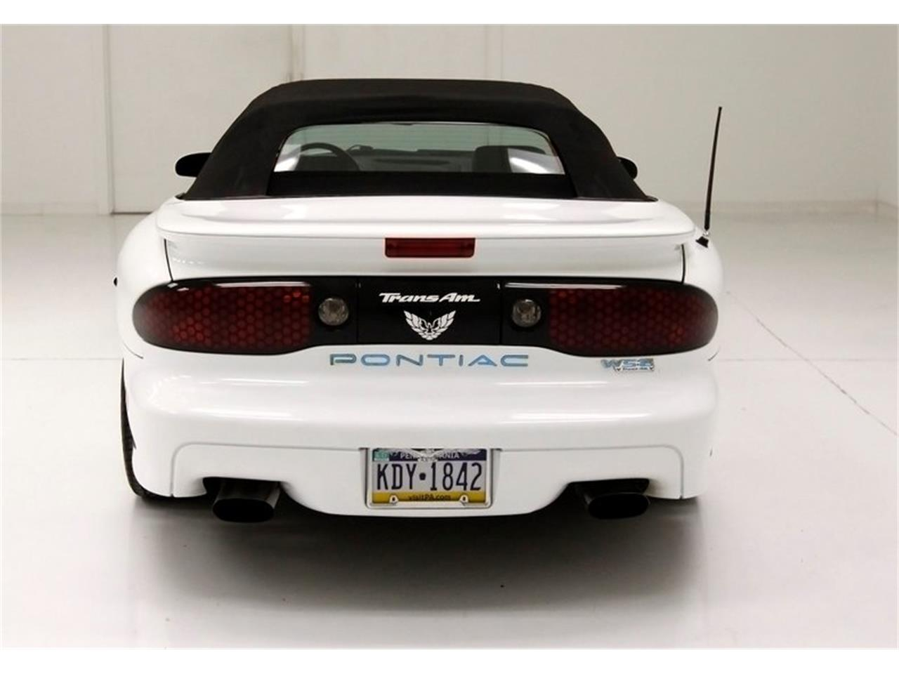 Large Picture of '99 Firebird Trans Am - P5RZ