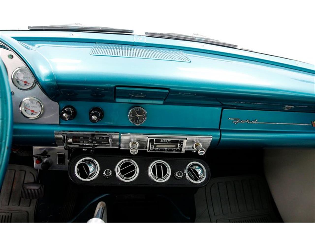 Large Picture of '56 Fairlane - P5SJ