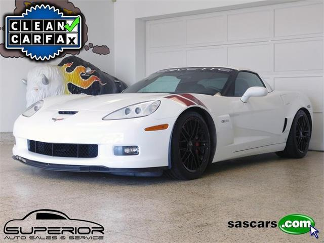 Picture of '07 Corvette located in Hamburg New York Offered by  - P5T5