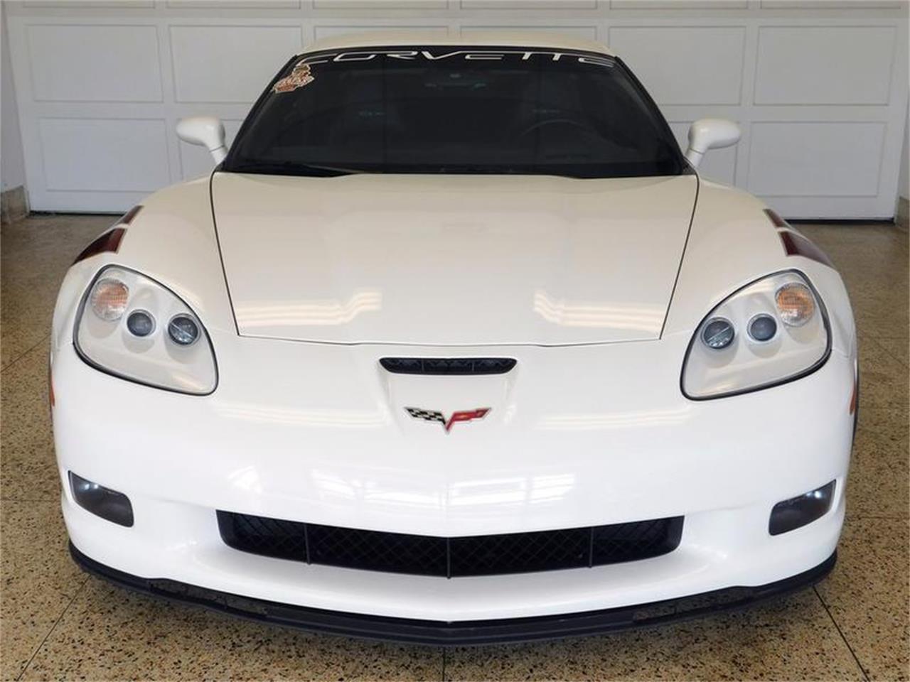 Large Picture of '07 Corvette - P5T5