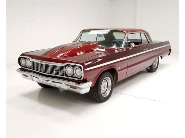 Picture of '64 Impala - P5TW