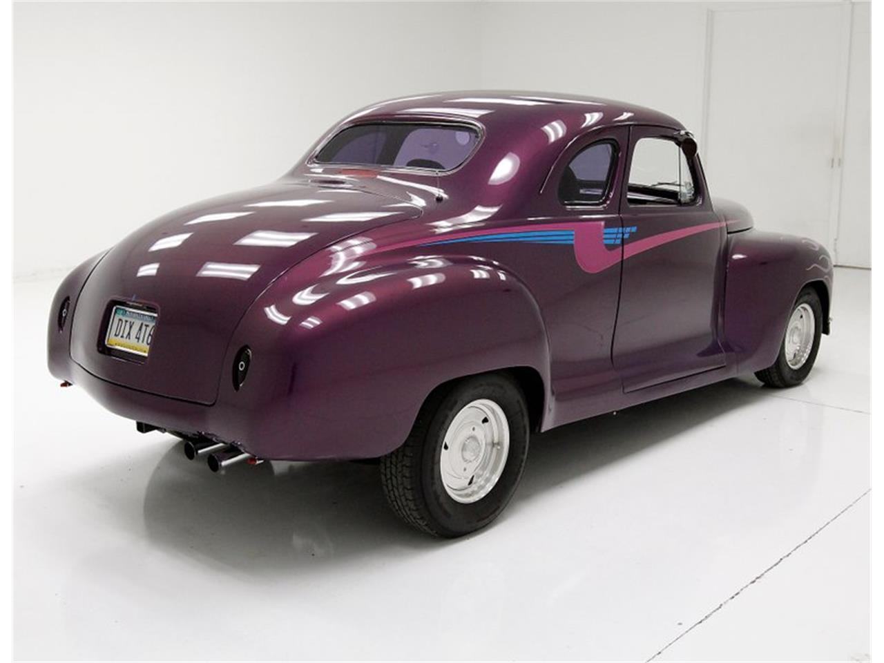 Large Picture of '46 Street Rod - P5U3