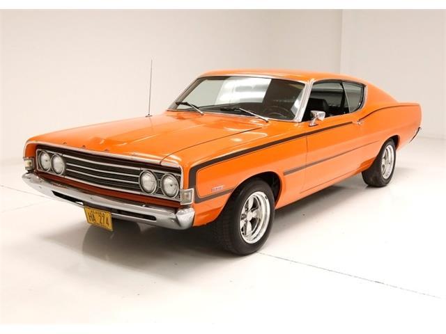 Picture of 1969 Ford Torino located in Morgantown Pennsylvania - P5U7