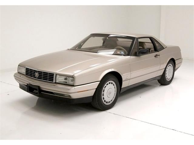 Picture of '91 Allante - P5UB
