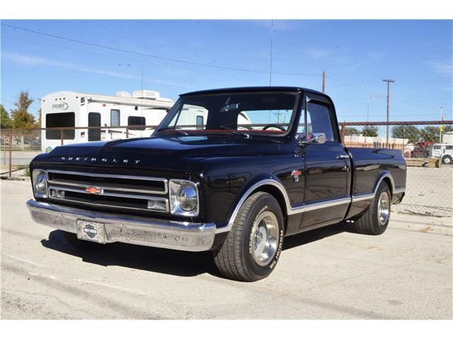 Picture of '67 C10 - P5UG