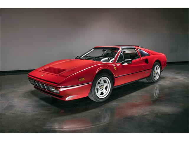Picture of 1986 328 GTS located in Arizona Auction Vehicle - P333