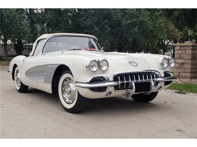 Picture of '59 Corvette - P5V3