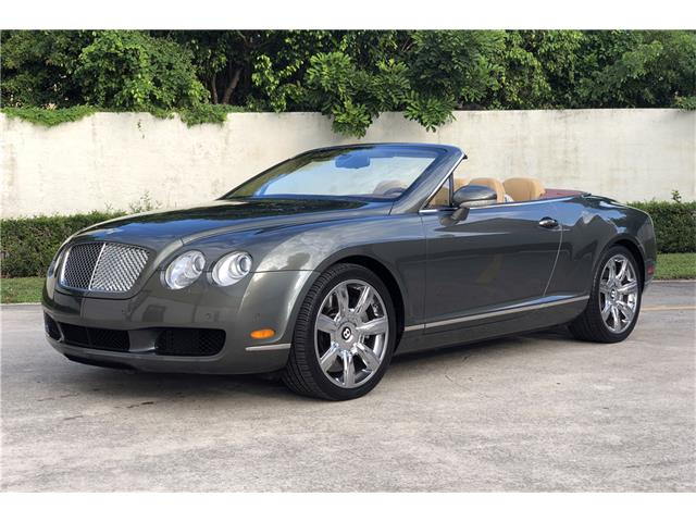 Picture of '08 Continental GTC - P334