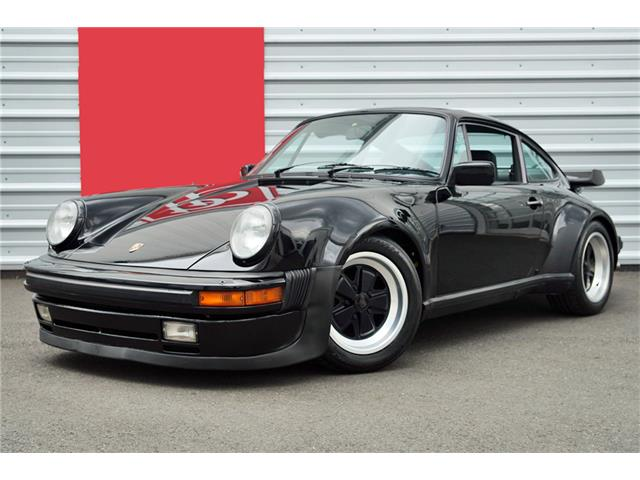 Picture of '79 930 Turbo - P336