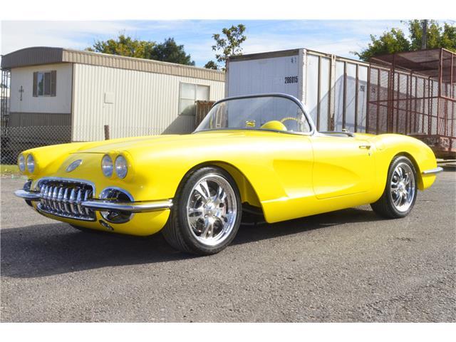 Picture of '60 Corvette - P5W6