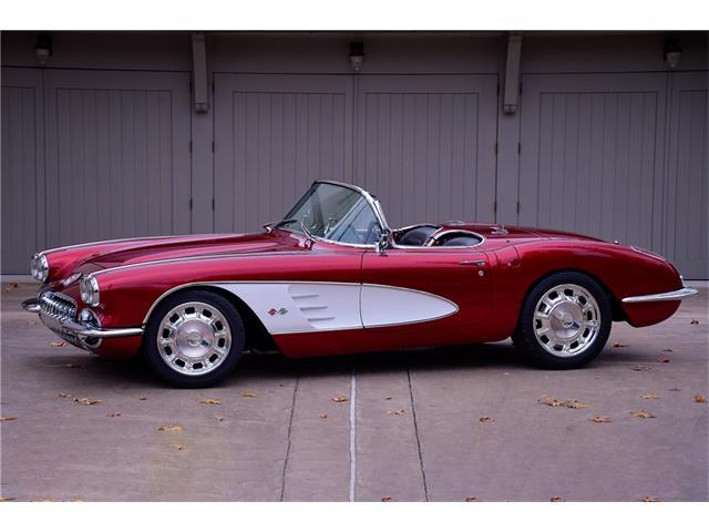 Picture of '59 Corvette - P5XE