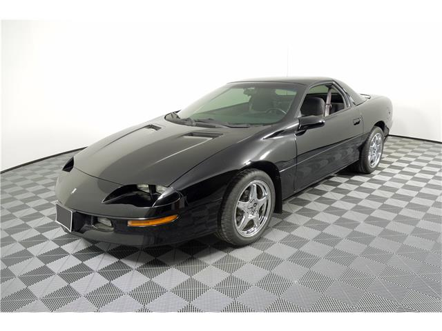 Picture of '95 Camaro Z28 - P5XJ