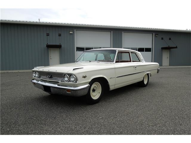 Picture of '63 Galaxie - P5XS