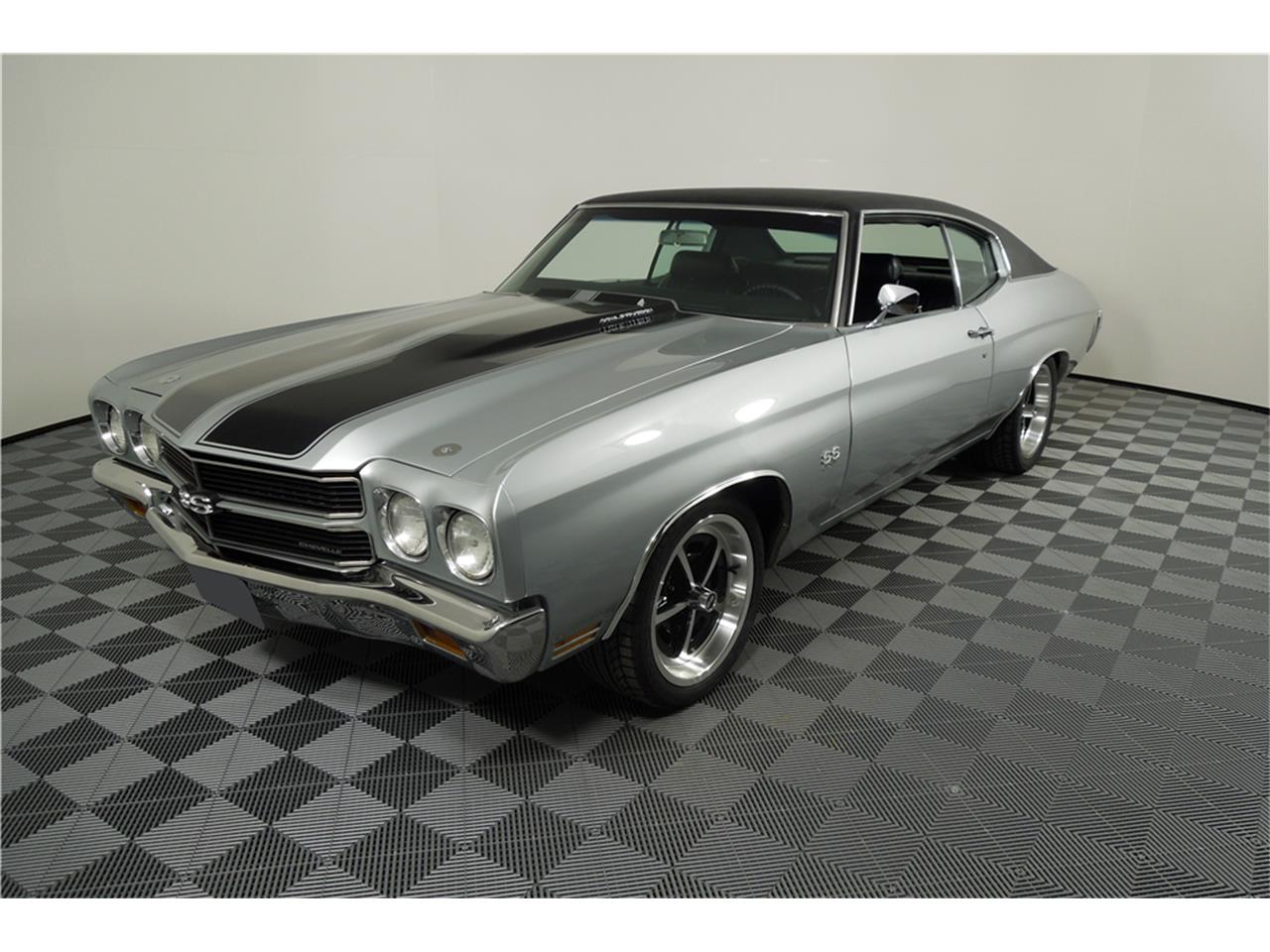 1970 Chevrolet Chevelle Ss For Sale Classiccars Com Cc