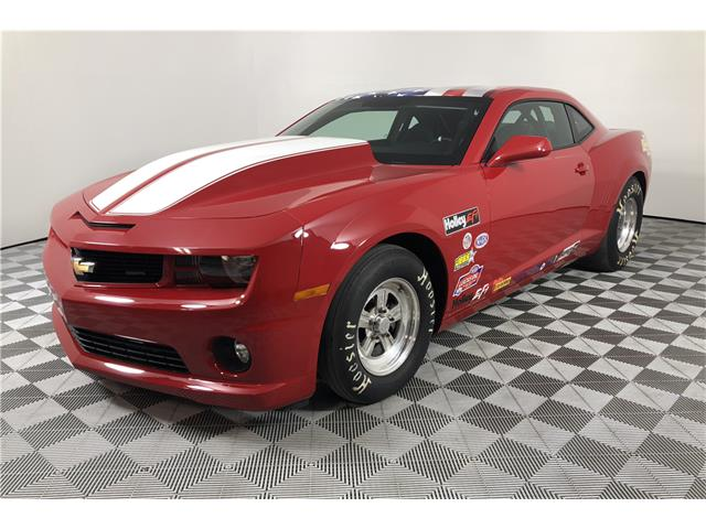 Picture of '13 Camaro COPO - P33F