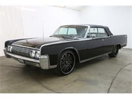 Picture of '64 Continental - P5YJ