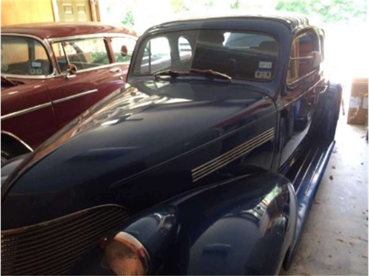 Large Picture of Classic '39 Street Rod Offered by North Shore Classics - P5YN