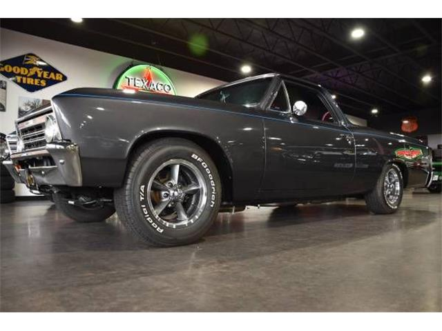 Picture of Classic 1967 El Camino - $35,495.00 - P5ZF