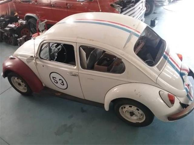 Picture of '68 Beetle - P5ZH
