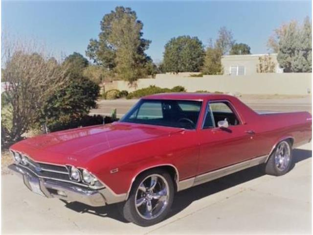 Picture of '69 El Camino Offered by  - P5ZO