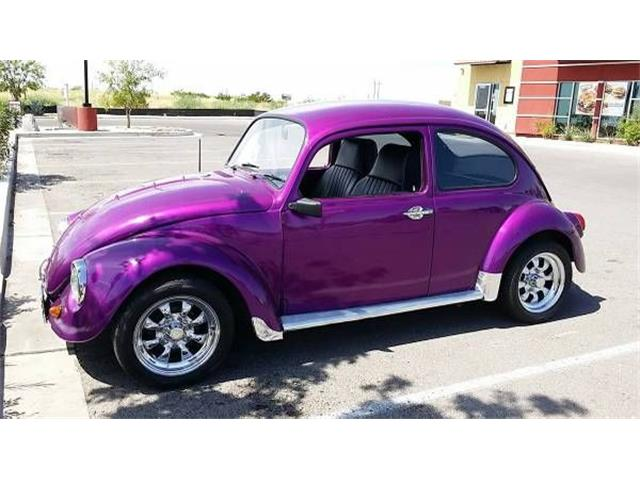 Picture of '69 Beetle - P5ZP