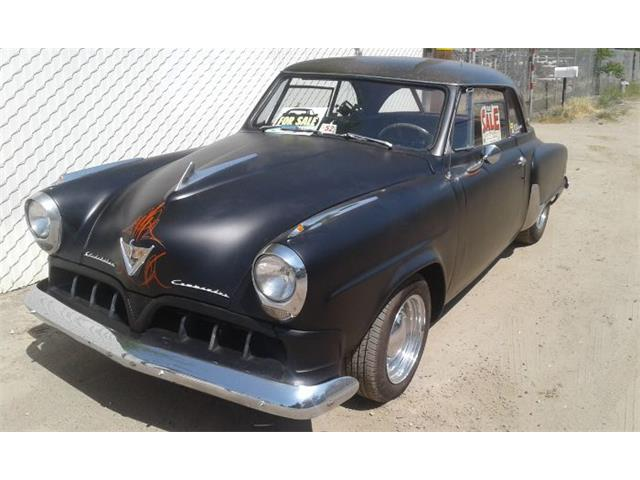 Picture of '52 Commander - P5ZS