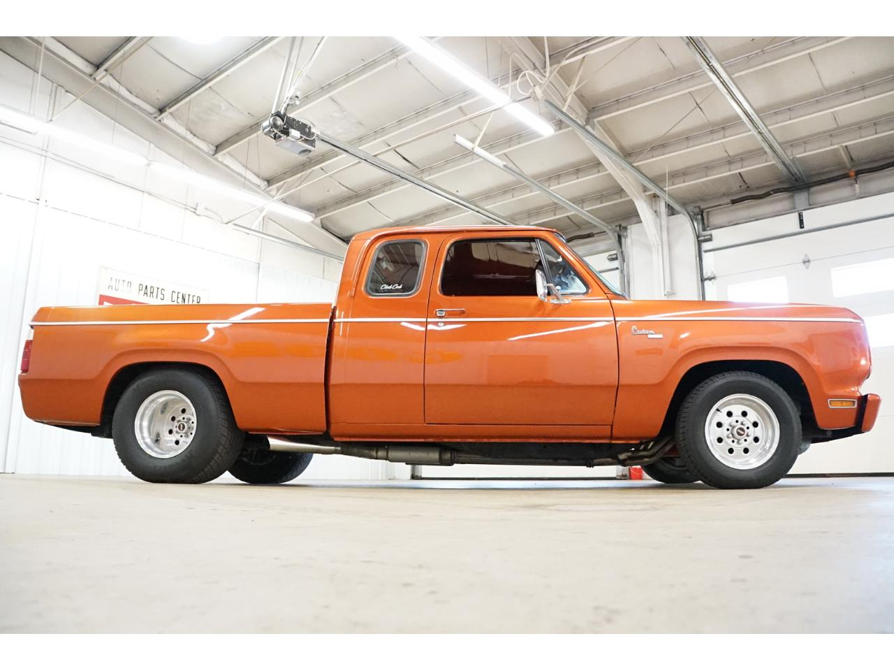 Large Picture of '79 D150 - P602