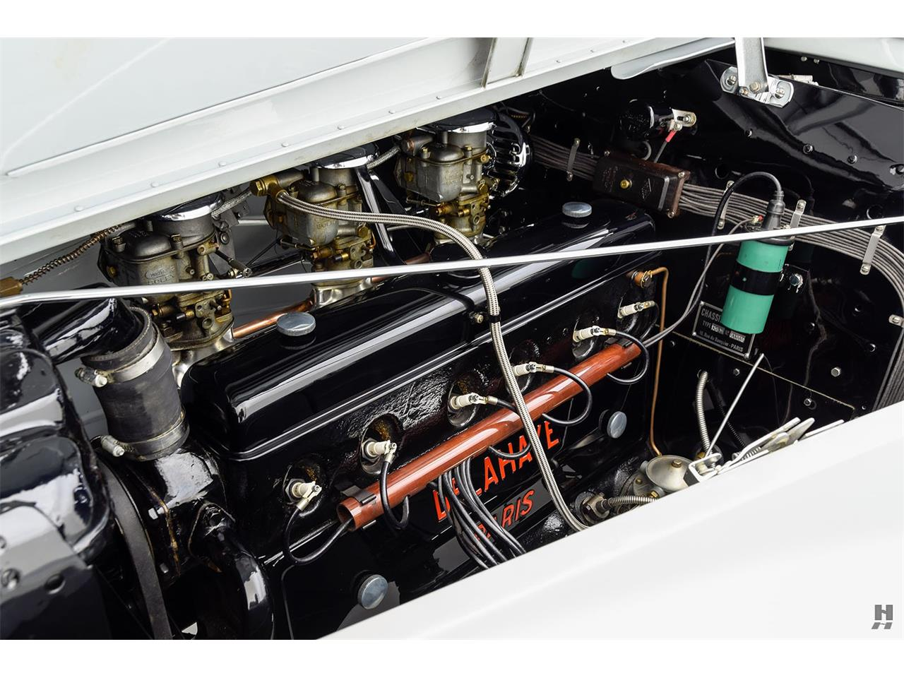 Large Picture of '48 135MS - P60I
