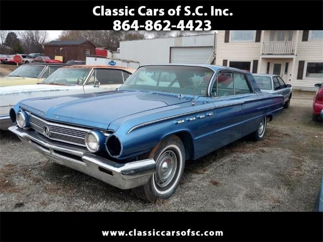 Picture of 1962 Electra located in South Carolina Offered by  - P60L