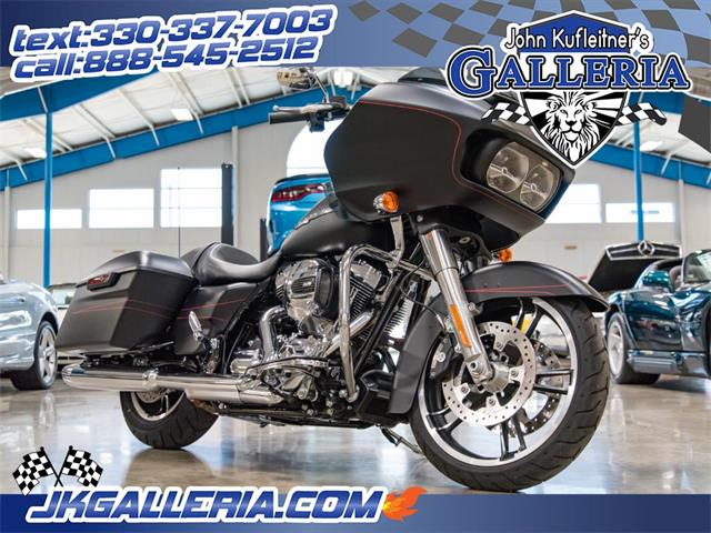 Picture of '15 Harley-Davidson Road Glide located in Salem Ohio - P610