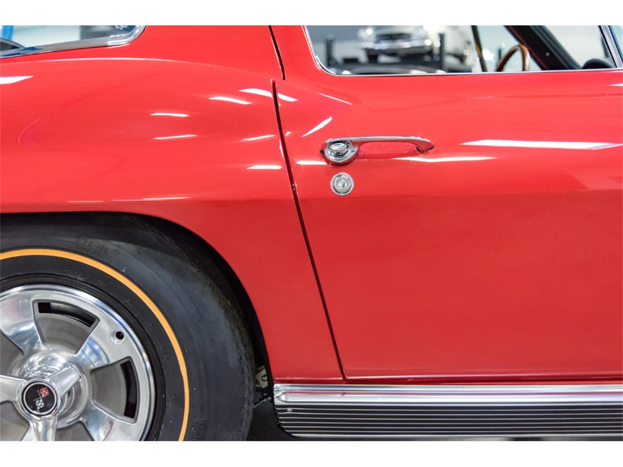 Large Picture of '66 Corvette Stingray - P616