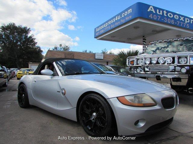Picture of '03 Z4 - P61B