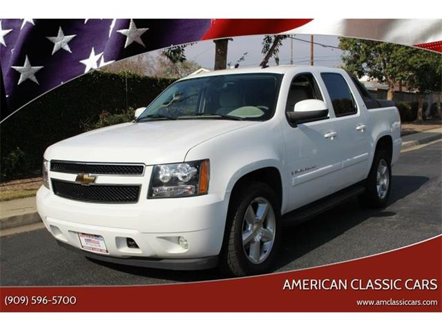 Picture of '07 Chevrolet Avalanche - $14,900.00 - P61C