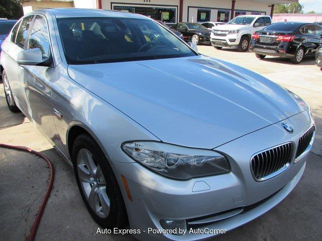 Picture of '11 BMW 528i located in Florida - $10,999.00 Offered by  - P61G