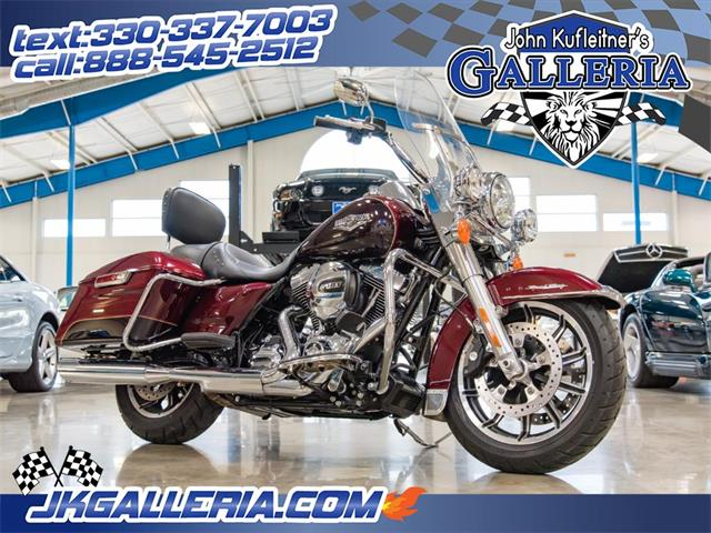 Picture of 2015 Road King - $13,500.00 Offered by  - P61H