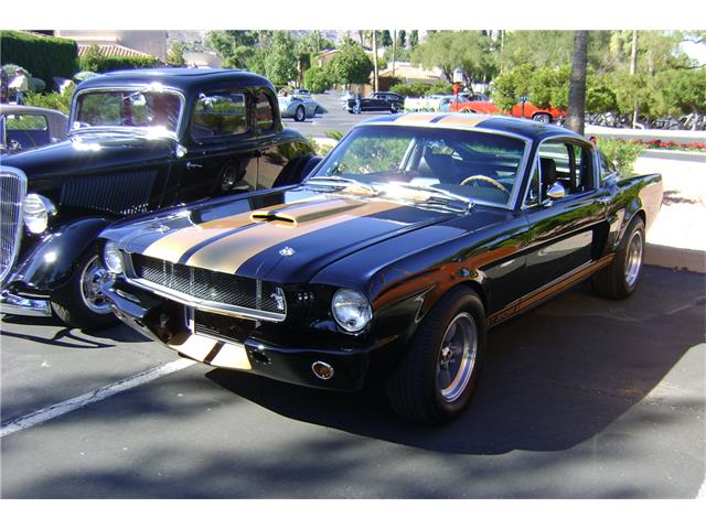 Picture of '65 Mustang - P33S