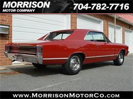 Picture of Classic '67 Chevelle Malibu located in North Carolina - $24,900.00 Offered by Morrison Motor Company - P626