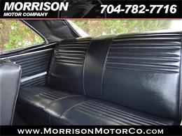 Picture of 1967 Chevrolet Chevelle Malibu located in North Carolina - $24,900.00 Offered by Morrison Motor Company - P626
