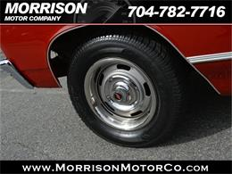 Picture of Classic '67 Chevelle Malibu located in North Carolina Offered by Morrison Motor Company - P626