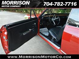 Picture of '67 Chevelle Malibu located in North Carolina - $24,900.00 Offered by Morrison Motor Company - P626