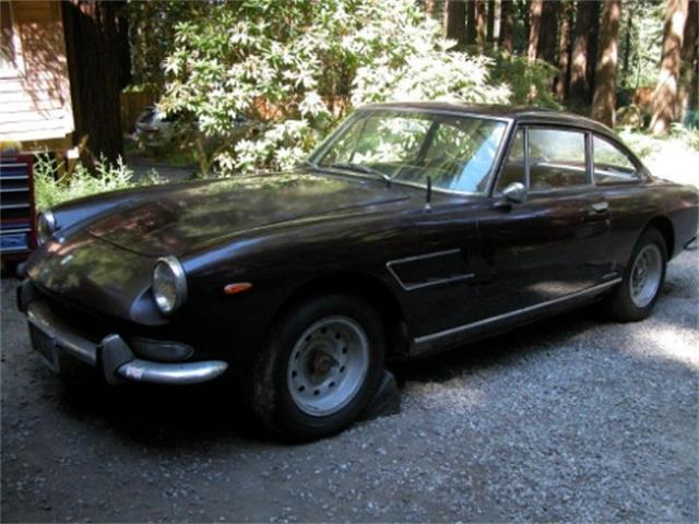 Picture of '66 330 GT - P627