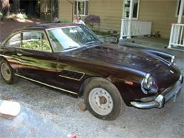 Picture of Classic '66 330 GT located in Astoria New York - $229,500.00 Offered by Gullwing Motor Cars - P627