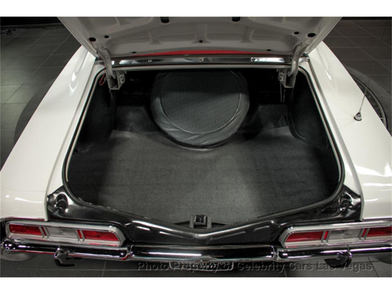 Large Picture of '67 Impala SS - P628