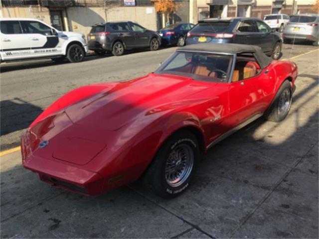 Picture of '74 Corvette - P629