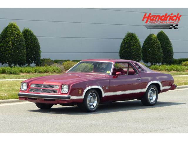 Picture of '75 Laguna S3 - P62A