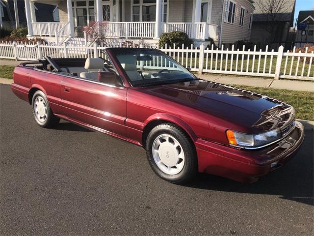 Picture of 1991 Infiniti EX35 - $12,000.00 - P62C