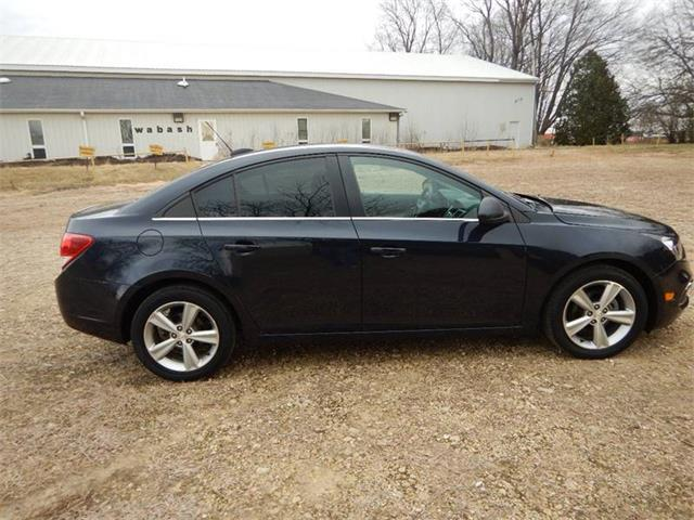 Picture of '16 Cruze - $12,750.00 Offered by  - P62U